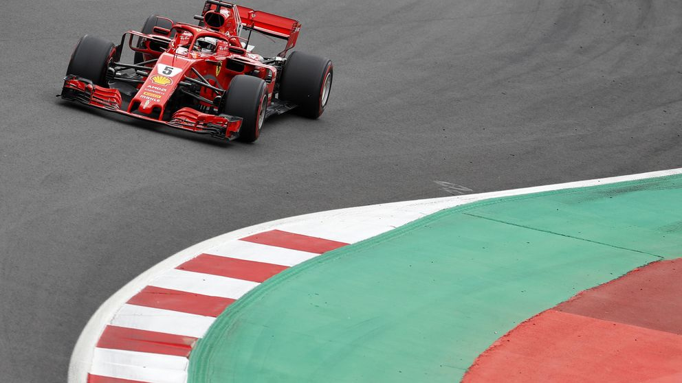 El bofetón de realidad de Mercedes a Ferrari o el 'nuevo' orden en la Fórmula 1