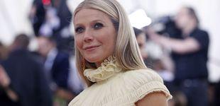 Post de Gwyneth Paltrow, como Dios la trajo al mundo en Instagram