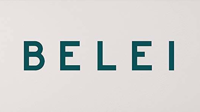 Belei, la línea cosmética de Amazon.  (Cortesía)