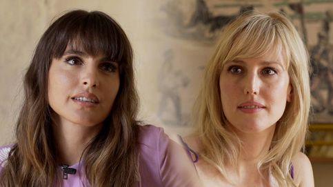 Verónica Echegui y Natalia de Molina charlan sobre los Goya y la situación del cine español