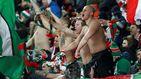 Lokomotiv y Marsella, más ultras que amenazan a Atlético de Madrid y Athletic