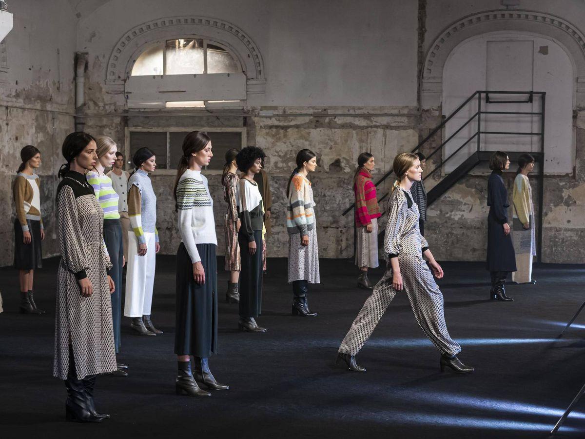 Foto: 080 Barcelona Fashion Week.