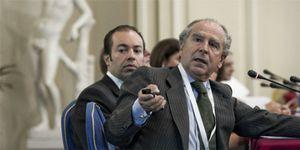 Foto: Iberdrola releva al presidente y al CEO de su filial de ingeniería tras el caso de corrupción