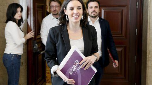 La mitad de los simpatizantes de Podemos rechaza el cambio de Errejón por Montero