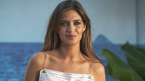 La última de Sara Carbonero: acusada de retocarse en una foto de Instagram