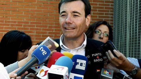 Un juez archiva la causa por la que Tomás Gómez fue destituido del PSOE