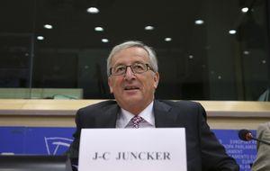 Juncker pacta que un socialista sea comisario de Economía