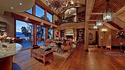 Meghan y Harry: entramos en la increíble mansión donde están pasando la Navidad