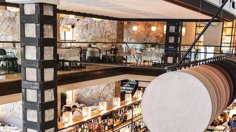 Cuatro restaurantes 'to be and to be seen' para pedirte toda la carta