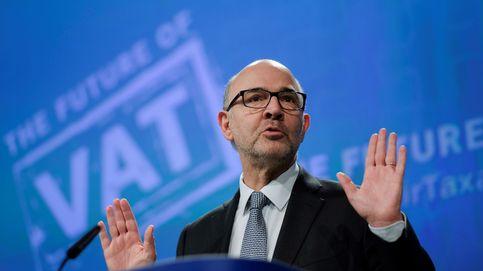 Moscovici: Cataluña es un foco de incertidumbre para la economía europea
