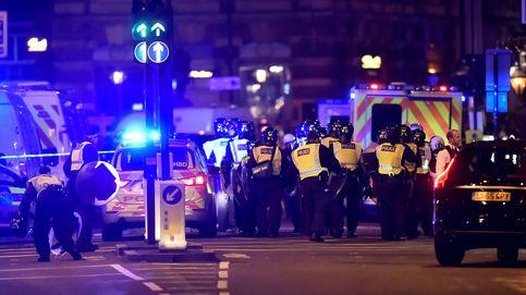 Seis muertos y 48 heridos en un doble ataque terrorista en Londres