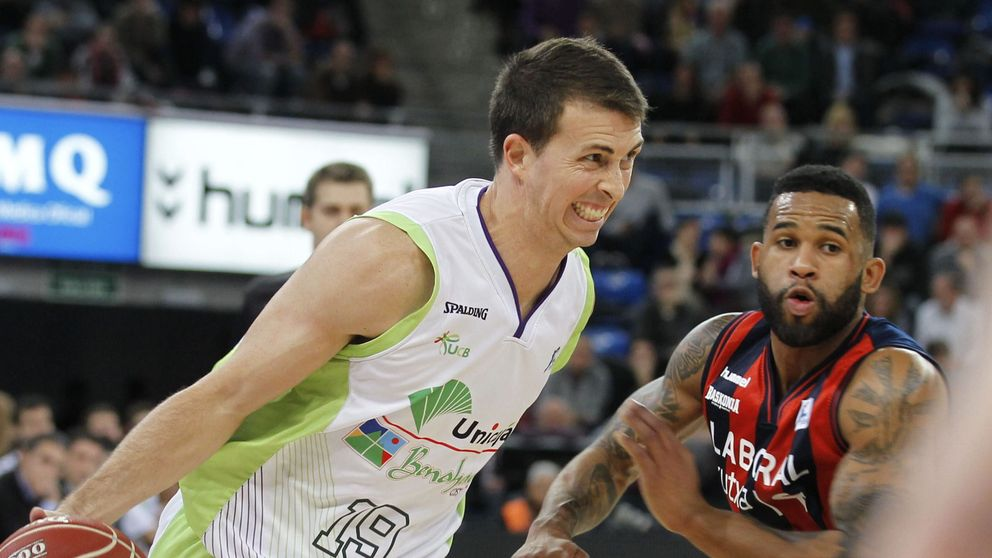 Euroliga de baloncesto neptunas klaipeda el novato de la for Oficinas kutxa barcelona