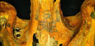 Post de Descubren tatuajes en momias femeninas con 3.000 años de antigüedad