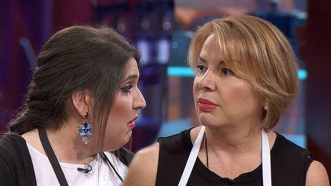 'Masterchef | Saray embiste contra Teresa hasta hacerla llorar: Pija de mercadillo