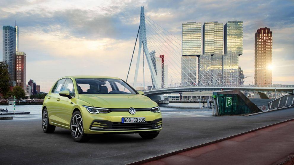 Todas las marcas del Grupo Volkswagen cerraron 2019 con beneficios