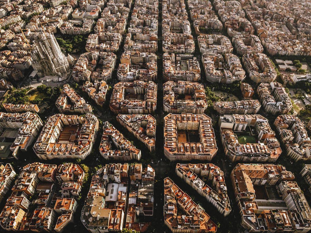 Foto: La ciudad de Barcelona. (iStock)
