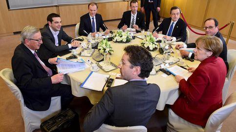 Tsipras se muestra más optimista tras la reunión con líderes sobre Grecia