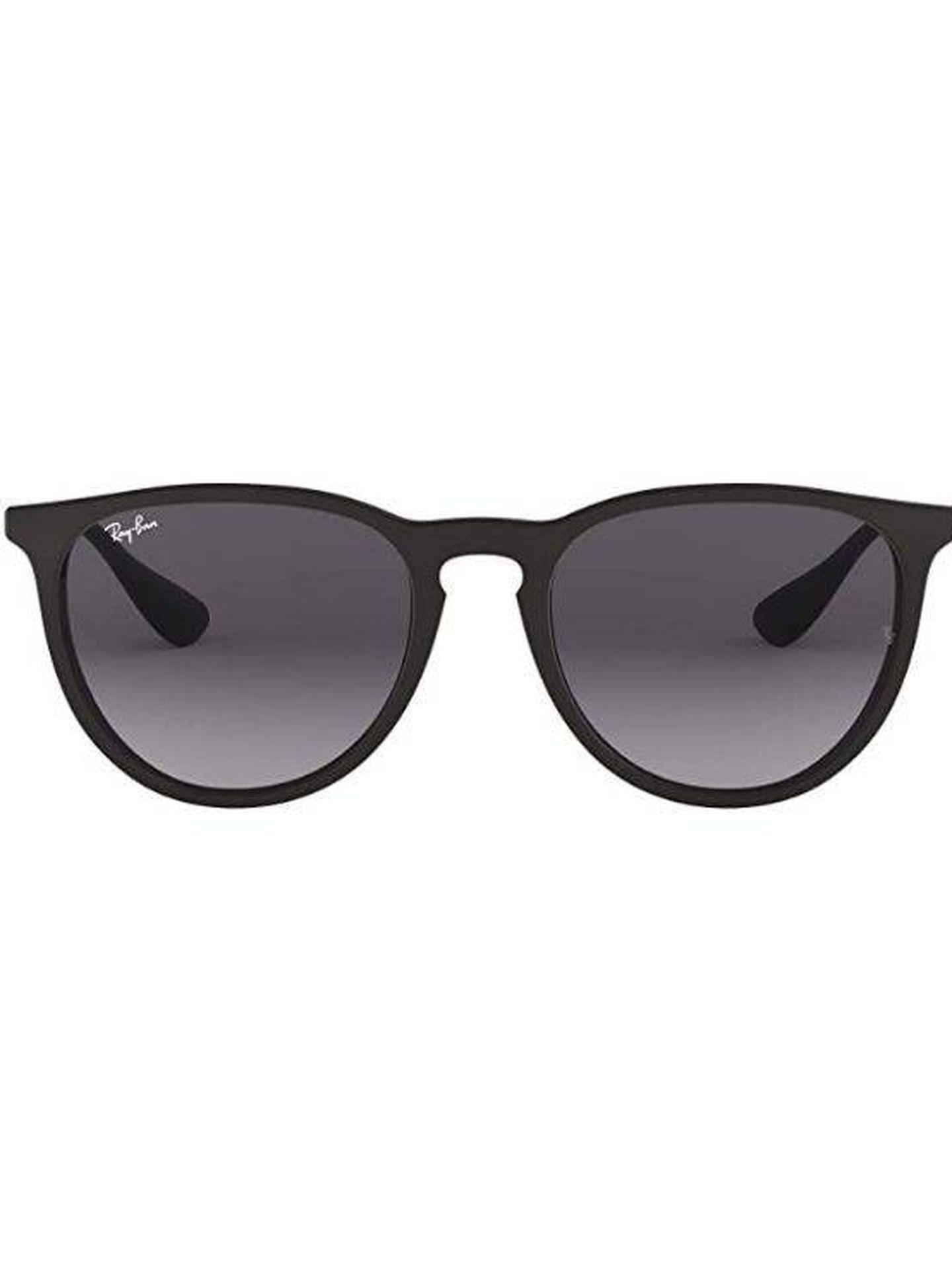 Gafas de sol Ray-Ban. (Cortesía)