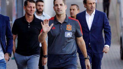 La independencia de Robert Moreno en la Selección española y su medida impopular