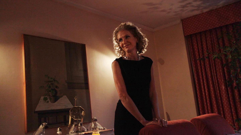 Pilar Medina Sidonia. (Foto: Enrique Villarino)