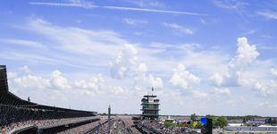Post de Entrenamientos, clasificación y carrera: de camino a las 500 Millas de Indianápolis