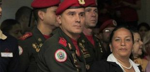 Post de ¿Quién es Ornella? Opositores y chavistas reivindican la lealtad del general clave