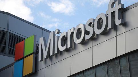 Microsoft eleva un 31,5% su beneficio semestral, hasta 24.152 millones