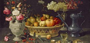 Post de 200 años sin mujeres pintoras... hasta hoy. Peeters rompe el tabú del Prado