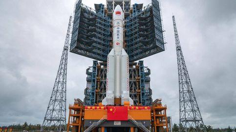 China desarrolla una nueva arma espacial contra la que EEUU no tiene defensa
