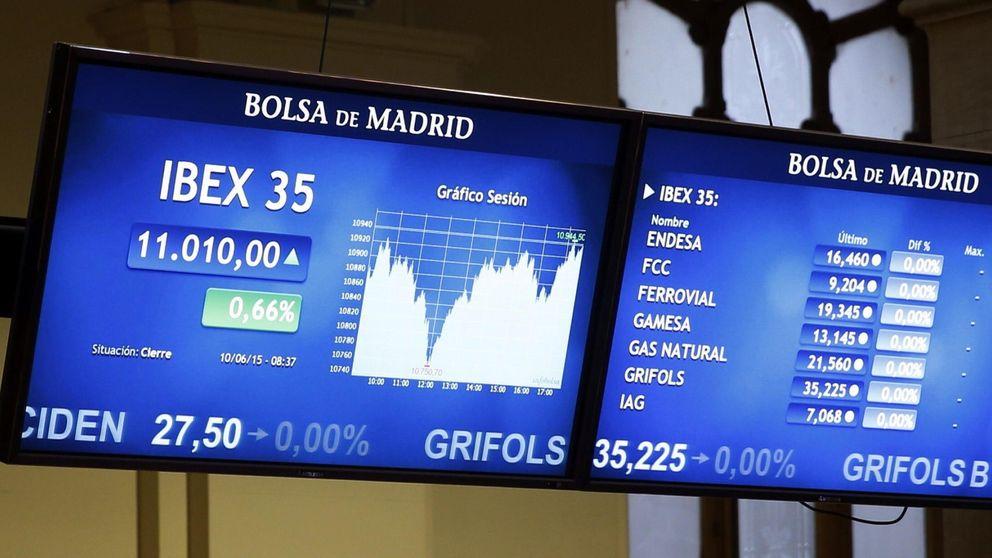 Los inversores esperan que el BCE amplíe la liquidez a Grecia para evitar un corralito