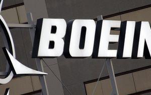 Boeing crea un 'smartphone' que se autodestruye para proteger tus datos