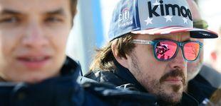 Post de Una vida deportiva en manos de Alonso: 'jubilación' o sacar los colores a Vandoorne