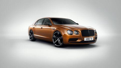 Bentley fabrica la berlina más rápida del mundo: lujo a 325 km/h