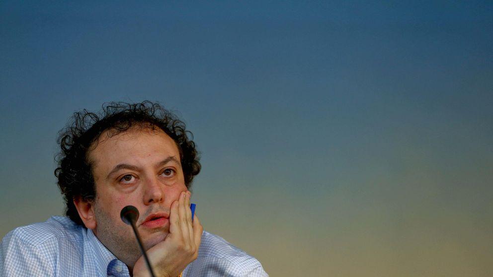 La Audiencia Nacional reabre la causa contra Guillermo Zapata por los tuits ofensivos