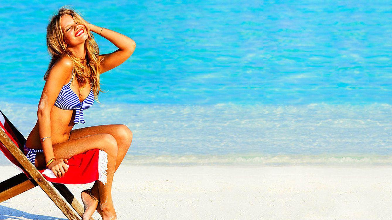 Foto: Melenón de playa: los siete mandamientos para conseguir un pelazo de infarto
