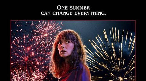 'Strangers Things': pósteres de la temporada 3