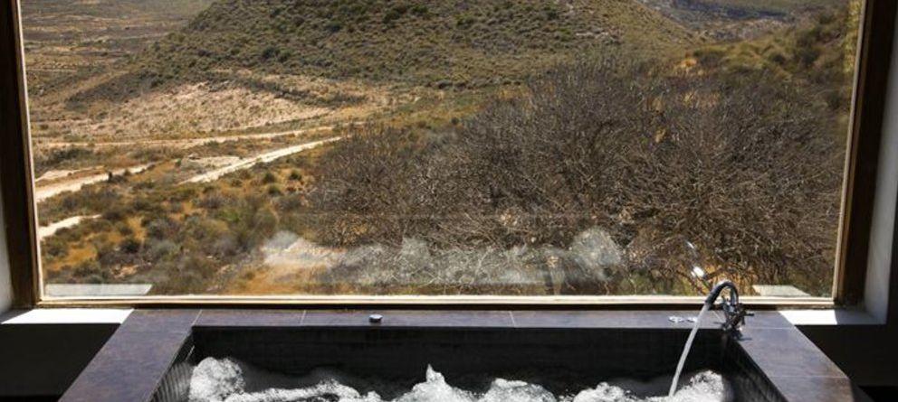 Las diez mejores bañeras rurales de españa. fotogalerías de ocio