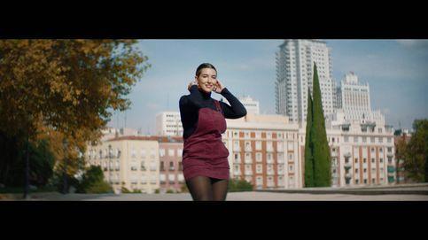 Alba Díaz es imagen de Lidl: el boom de la moda de supermercado