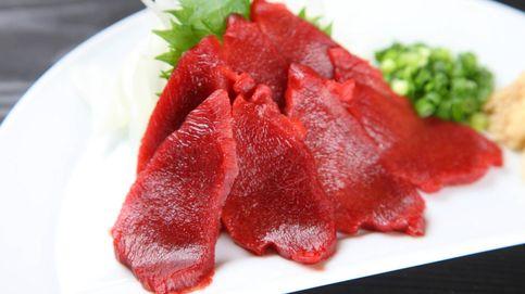 La carne de caballo: ¿es buena o mala para la salud?