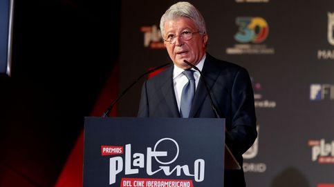 El olvido que seremos y La llorona lideran los Premios Platino