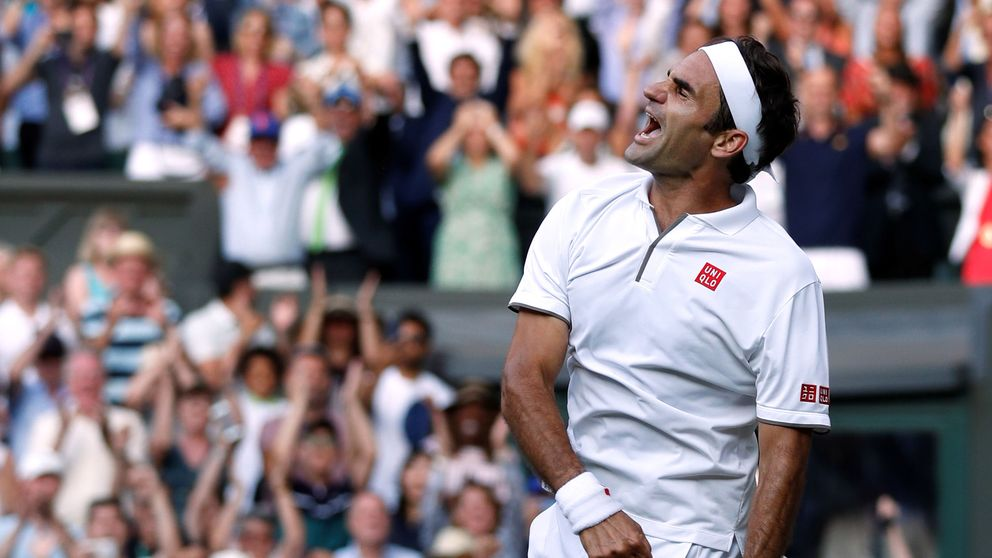 El reto pendiente de Roger Federer a los 37 años y por qué está ante su gran oportunidad