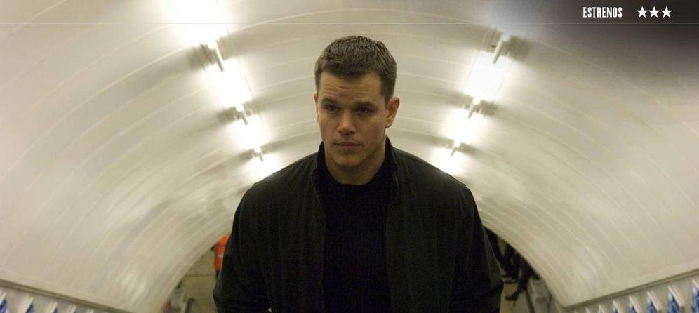 Foto: Fotograma de 'Jason Bourne'