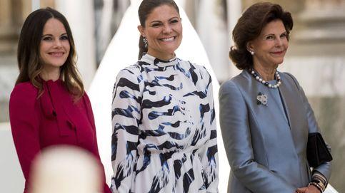 La verdad sobre el plantón de la princesa Magdalena de Suecia a su familia