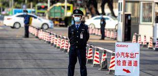 Post de Hong Kong confirma la segunda muerte por el brote del coronavirus de Wuhan