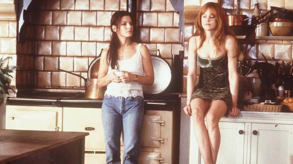Foto: Imagen de la película 'Prácticamente Magia'. (Warner Bros)