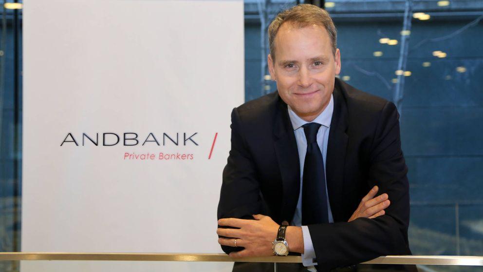 Fusté (Andbank): Estamos en el momento más agrio, pero la recuperación será en V
