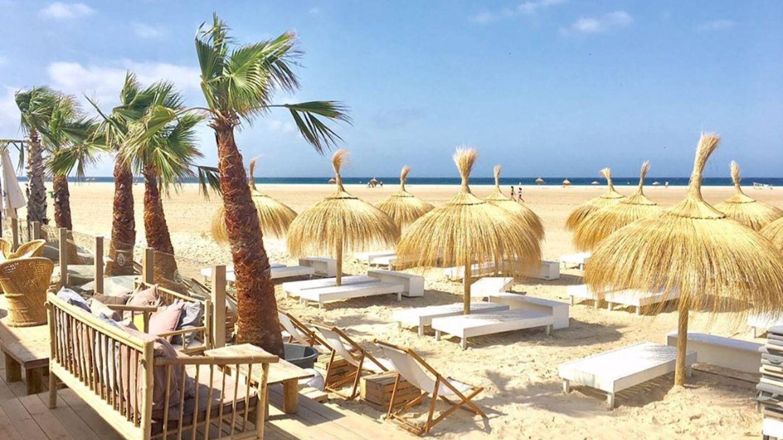 Los chiringuitos y restaurantes favoritos de los famosos en Cádiz