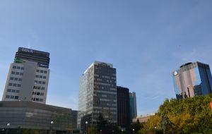 GMP confirma la compra a BBVA de Torre Saint Gobain
