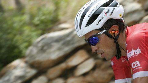 Alcossebre selecciona a Chaves como la amenaza de Froome y revive a Contador
