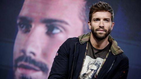 Pablo Alborán comparte con sus fans que es gay: Nunca me he sentido discriminado